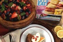 Recipes / by Donna Atkinson-Feldhaus