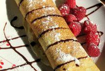 Gluten Free Breakfast / by Missy Rayburn