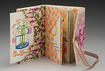 Book and Journal Art / by Barbara Doyle
