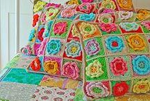 Crochet & Knit / by Debbie Sandvig Brynteson