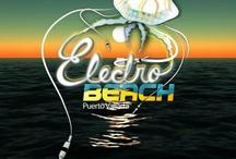 Electro Beach Dance Festival / by Amelia