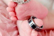 New born/ maternity pics / by Megan Boone