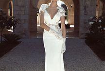 Wedding Dress / by Katelynn Bielecki