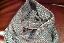 Crochet / by Iliana Fuentes
