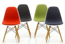 chairs / by Thomas Charbit