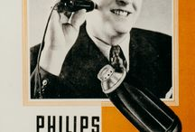 75 years of Philips Electric Shaver / The first Philips electric shaver was launched in 1939. See how the range has evolved up to now. / by Philips