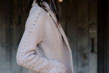 knitting / by Brooke Gustafson