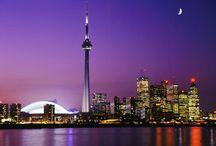 Canada! / by Deborah Walker