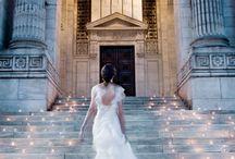 ~ Wedding Ideas ~ / by Tammie Wilcox-Polach