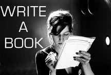 On Writing / by Derrolyn Anderson