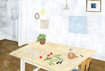 Art / by Haname