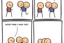 Funny stuff / by Carmon Williams