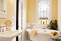 Master Bathroom Inspiration / by Hey Gorgeous Events