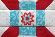 Quilt Blocks / by Lisa McCall