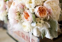 wedding bliss / by Heather Rushing