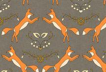 Fabric wish list / by Joanne Lewsley