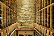 Wine | Cellars & Storage / by Miner Family Winery