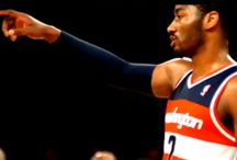 John Wall / by Hooped Up