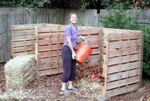 Composting / by Prepper Babe