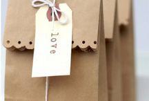 Packaging / by Heather Jones