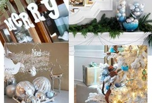 Christmas / by Jamie Lankford Smart