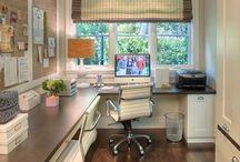 Whistler Drive - Office/Craft / by Emily Forsberg