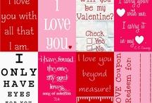 Valentine's Day Ideas... / by Monica Sweeney