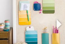 Homemaking: Organizing / by Kim @ His Special Kids' Families
