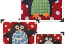 Preschool Penguin Crafts / by Christy Price