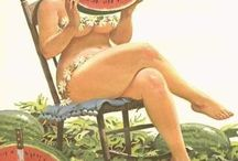 I love Hilda / by Doris Valdespino