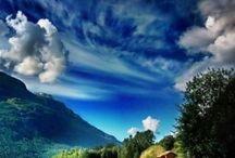 Beautiful Place / by Romeo Aranguren