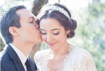 Consejos de Novias / Consejos de novias reales, para novias reales en www.elajuar.net / by El Ajuar