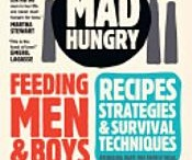 Mad Hungry TV Recipes / by Marion Monk