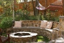 Dream Backyard / by Misha Williams