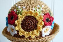 *Crochet Hats* / by Debbie Carlton