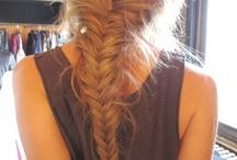 hair. / by Lauren Nichols