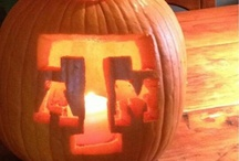 Aggies! / by Rose Love