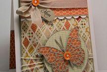 Scrapbook Ideas / by Nancy Hunsaker