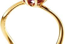 Fine jewelry / by Cin MX