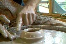 Ceramic WHEEL tips / by Karen Michaels
