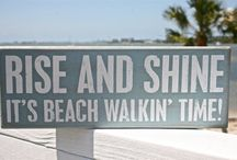 Beach Time! / by Debbie Nelson Chandler