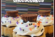 Desserts/Snacks/Goodies / by Janet H.