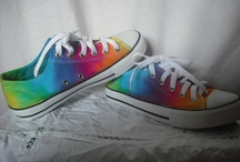shoes / by Hanna Anderson