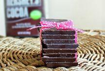 Healthy Sweets / by Jill Sellers Baker