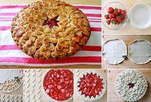 Pie / by Ashley Maclellan