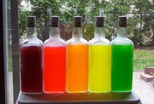 Drinks....yes please!  / by Kendra Blackman-Barney