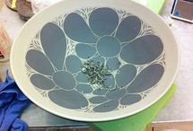 pottery / by Sara Carder