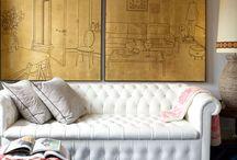 living room / by Lindsey Snyder