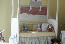Isabel Sarah / Nursery / by Melissa Rodriguez King
