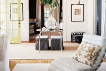 foyer love / by abode love